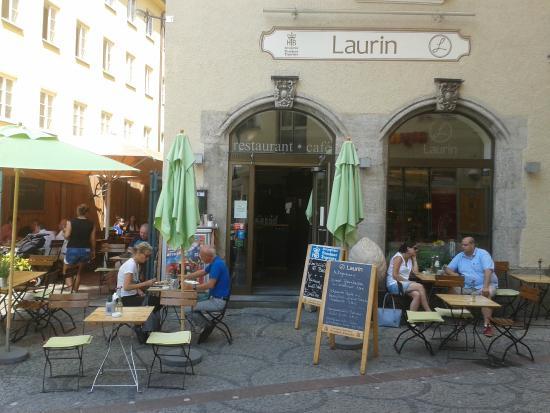 Hotel Am Markt Munchen Restaurant