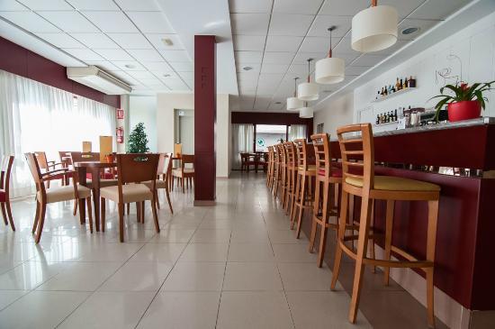 Hotel RH Sol : Bar
