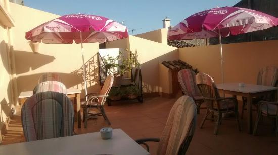 Restaurant Sa Tercera