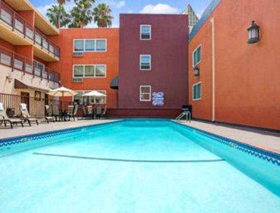 Ramada Los Angeles Downtown West Ca Hotel Reviews Photos Price Comparison Tripadvisor