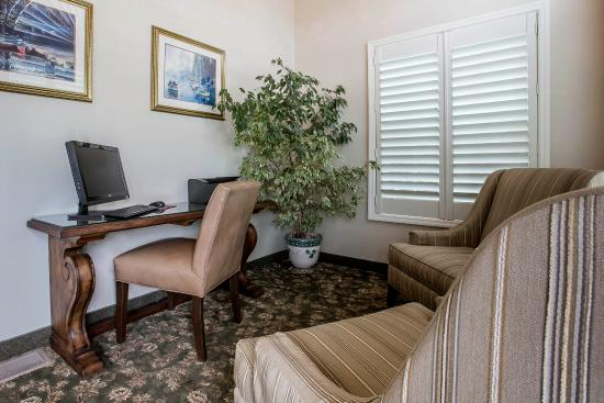 Quality Inn Lake George: NYComp