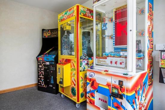 Quality Inn Lake George: NYGame