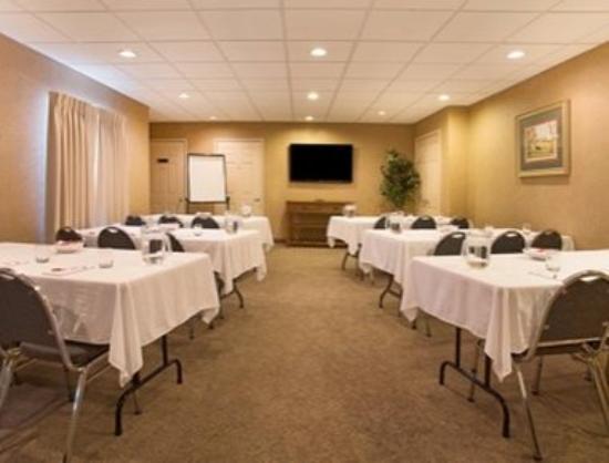 Ramada Shelbyville/Louisville East : Meeting Room