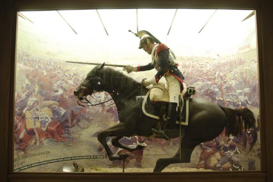 Musee de la Cavalerie