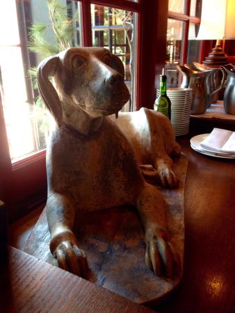 White Dog Cafe - Wayne: Love this amazing place