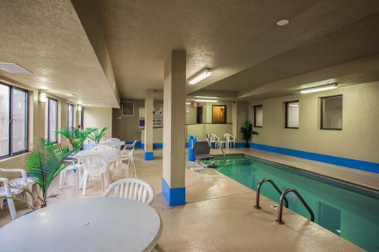 Sleep Inn Northlake: Pool