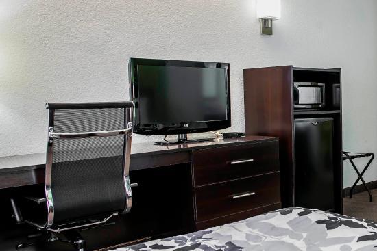 Sleep Inn & Suites Lakeside: INNQ