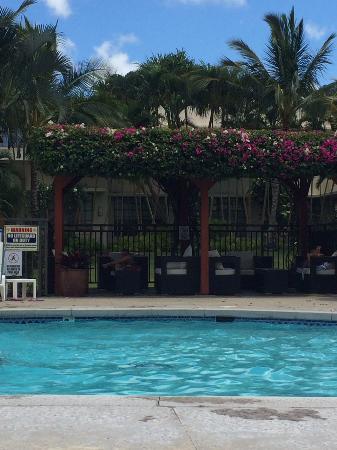 Navy Lodge Hawaii: Navy Lodge Pool