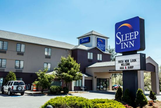 Photo of Sleep Inn Sevierville