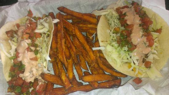 Flip Side Burgers & Tacos