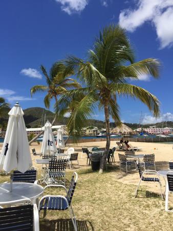 Hotel on the Cay: photo3.jpg