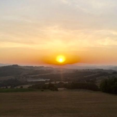Locanda della Valle Nuova : Local view