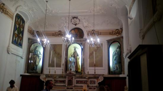 Chiesa di Sant'Anna in Civitanova