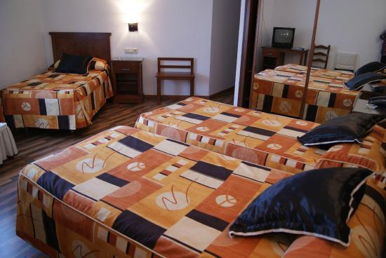 Hotel Mulhacen, Hotels in Guadix