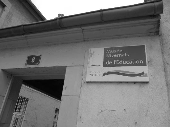 Musee Nivernais de l'Education