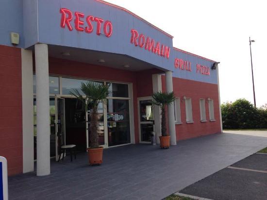 resto romain witry les reims restaurant avis num ro de t l phone photos tripadvisor. Black Bedroom Furniture Sets. Home Design Ideas