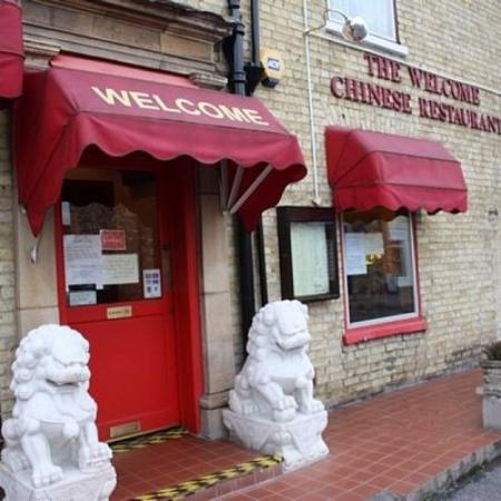Welcome Chinese Restaurant St Ives