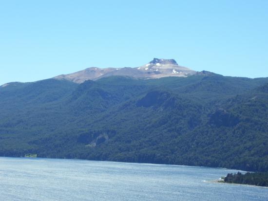 Cerros Negro & Monje Trail: Cerros Negro & Monje