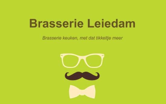Brasserie Leiedam
