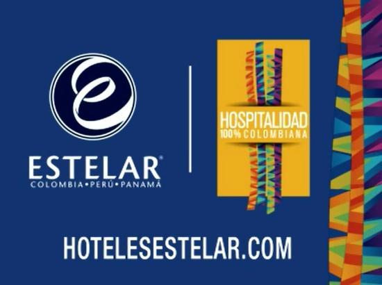 Hotel Estelar Suites Jones: #estelarsuitesjones