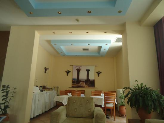 Hotel Arma: .