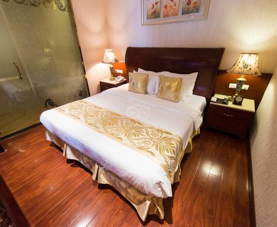 Hanoi Tirant Hotel, Hotels in Hanoi