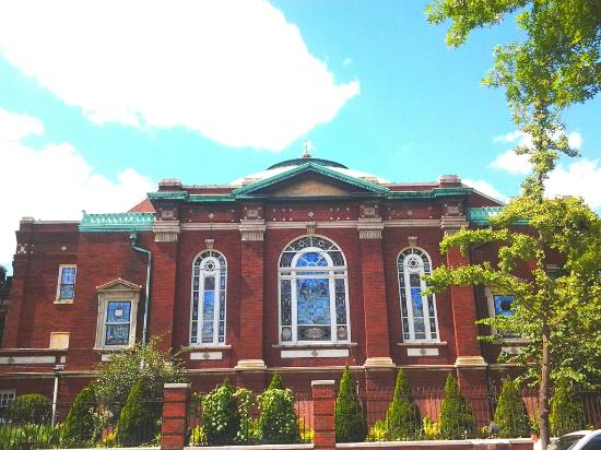 ‪Free Synagogue of Flushing‬