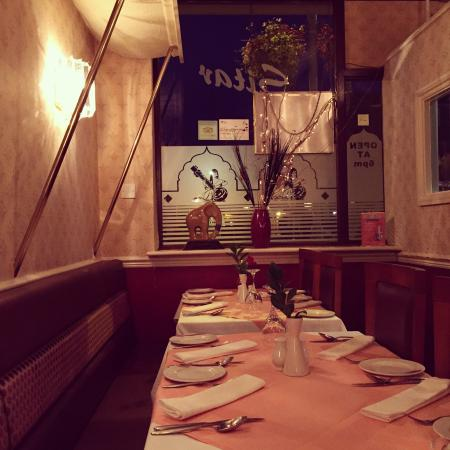 Sitar Tandoori Restaurant: photo1.jpg