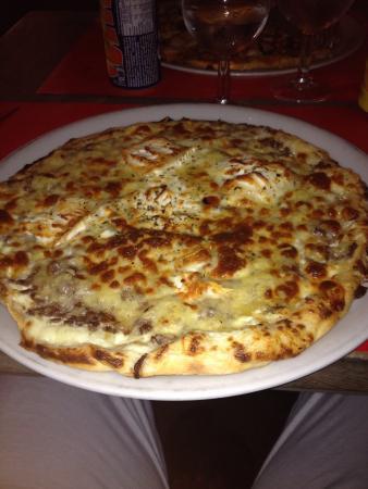 Pizza tr s tr s bonne adresse recommander par notre for Chambre d hote montpellier