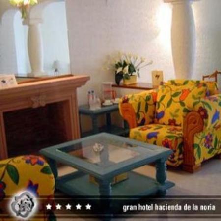 Photo of Gran Hotel Hacienda De La Noria Aguascalientes