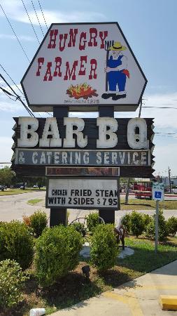 Hungry Farmer Bbq Houston 14530 S Post Oak Rd Photos Restaurant Reviews Order Online Food Delivery Tripadvisor