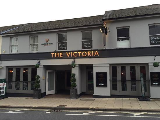 Vegan Restaurants Near Aldershot