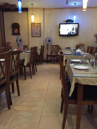 Indi Spice Restaurant