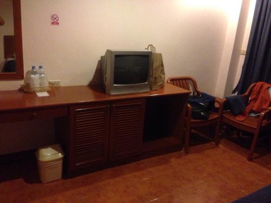 Inn Patong Beach Hotel Phuket: photo0.jpg