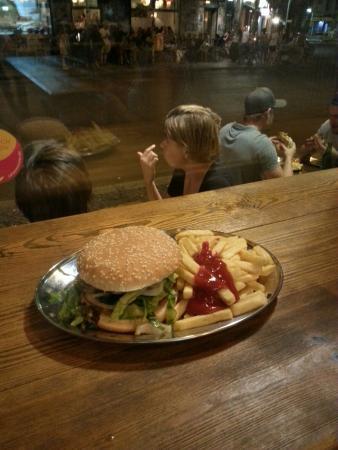 Kreuzburger