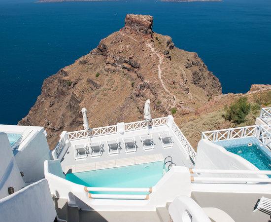 Sunny Villas Santorini Tripadvisor