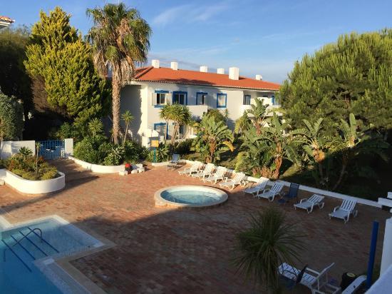 Vilabranca Apartments: Kinderpool