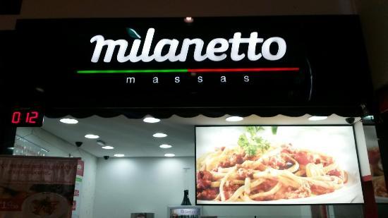 Milanetto Massas