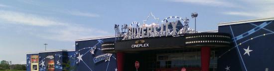 SilverCity Brampton Cinemas