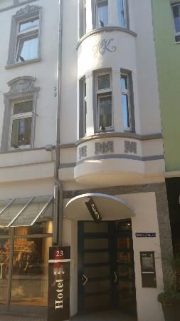 Hotel Keil