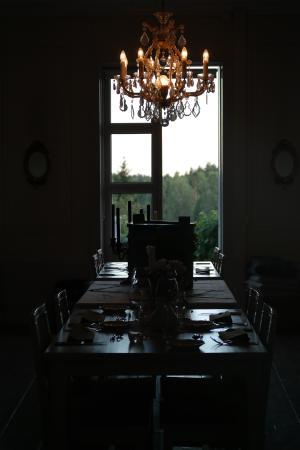 Westerby Gard Hotel & Restaurant