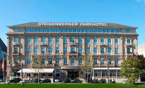 Photo of Steigenberger Parkhotel Duesseldorf Düsseldorf