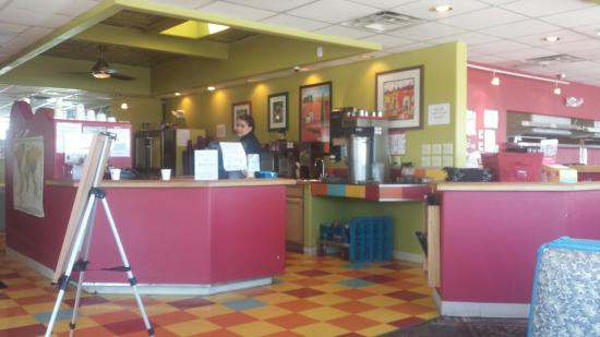 Little Anitas New Mexican Cafe
