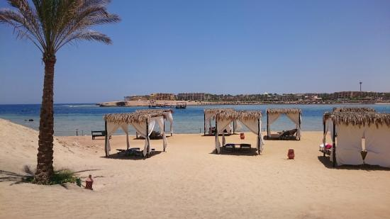 Only beach resort Iberotel coraya adults