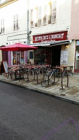 Chez Le Bougnat