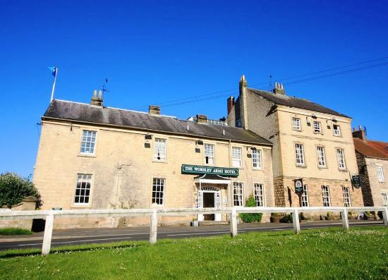 Photo of The Worsley Arms Hotel Hovingham