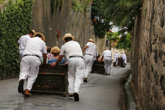 Locais a Visitar na Ilha da Madeira