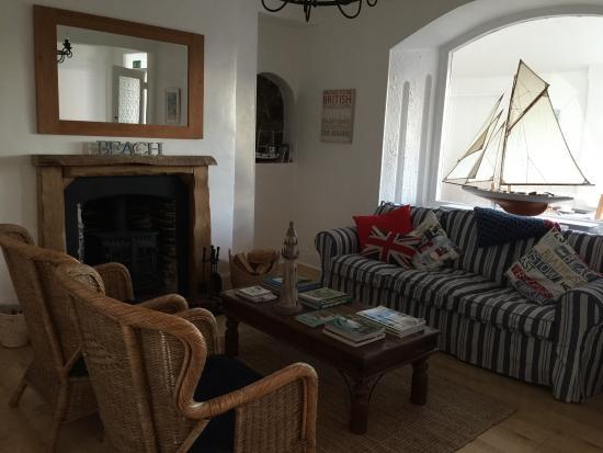 Trevenna Lodge: photo1.jpg