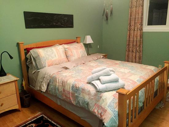 Summerstown, Canada: Lovely room