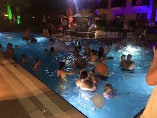 Liberty Hotels Hisaronu Photo